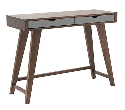 York Console Table WALNUT - Apt2B - 1