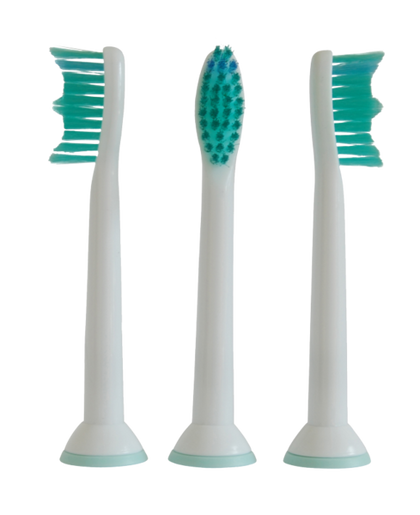 Monthly Electric Toothbrush Subscriptions