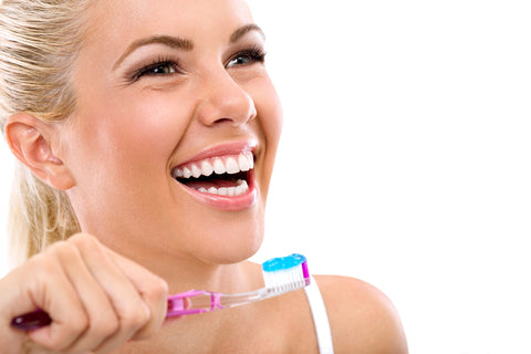 Dental Necessities: Find Appropriate Products for Your Teeth