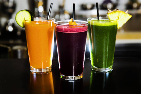 Is Juice Bad For Your Teeth?
