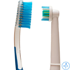 Manual vs. Electric Toothbrushes: What You Need to Know