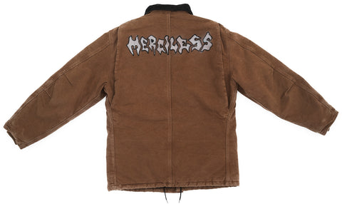 MERCILESS JACKET