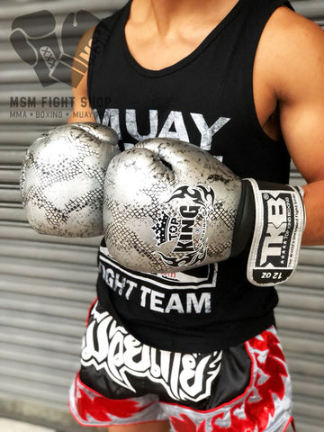 Muay Thai Top King available in miami