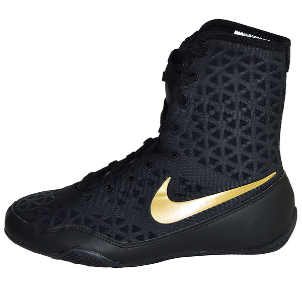 Nike Boxing Shoes KO knock out Miami