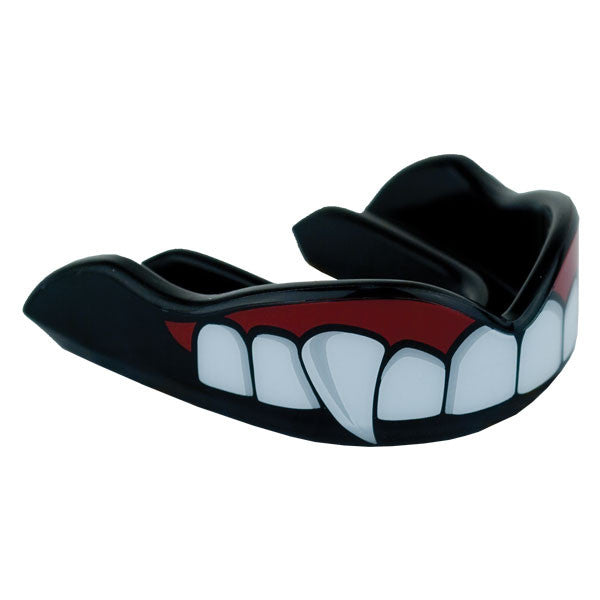 FIGHT DENTIST MOUTHGUARD ADULT NIGHTMARE FANG - MSM FIGHT SHOP