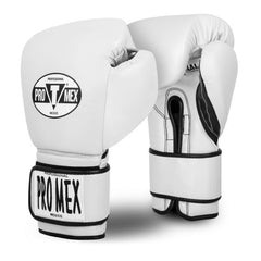PRO MEX PROFESSIONAL TRAINING GLOVES - WHITE