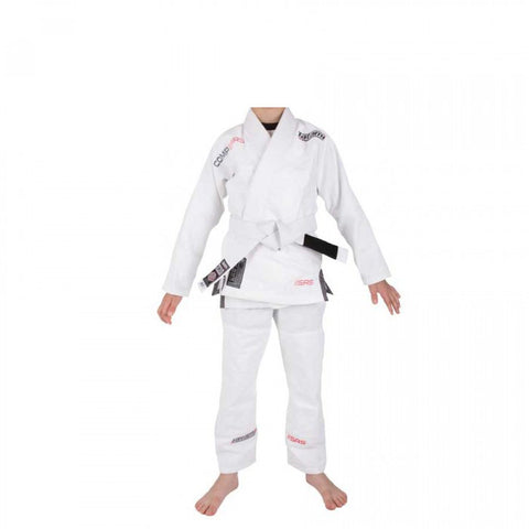 Tatami Youth Competition SRS Lightweight Jiu Jitsu Gi - White