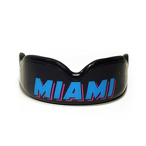 DC MOUTHGUARD ADULT CUSTOM MIAMI VICE