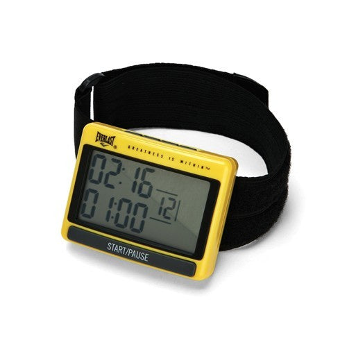 EVERLAST INTERVAL ROUND TIMER - MSM FIGHT SHOP