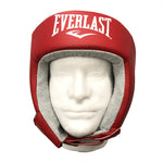 EVERLAST HEADGEAR COMPETITION RED