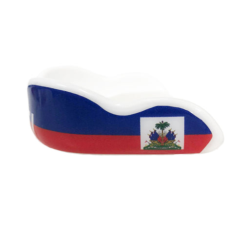 DC MOUTHGUARD ADULT CUSTOM HAITI