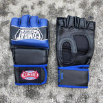 COMBAT SPORTS MMA GLOVES YOUTH FG3S BLUE/BLACK