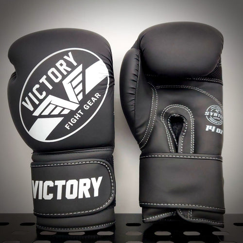 Victory Fight Gear New Impact Boxing Gloves