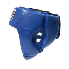 CONTENDER HEADGEAR COMPETITION APPROVED AHG1 BLUE