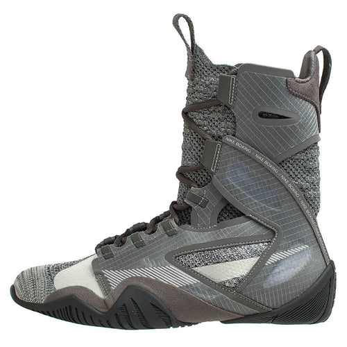 NIKE HYPERKO V2 BOXING SHOES IRON GREY
