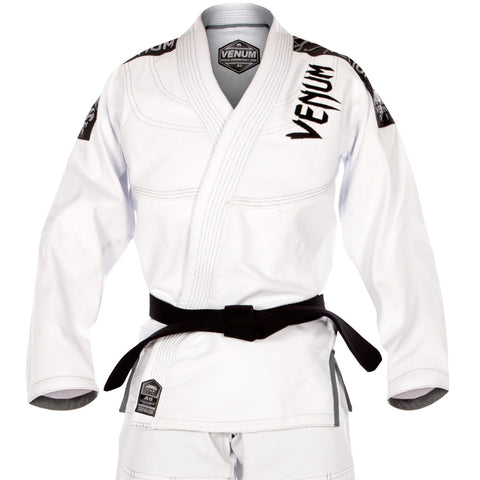 VENUM GI CHALLENGER 3.0 ADULT WHITE/GREY