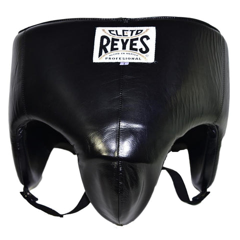 CLETO REYES CUP GROIN PROTECTION BLACK - MSM FIGHT SHOPCLETO REYES