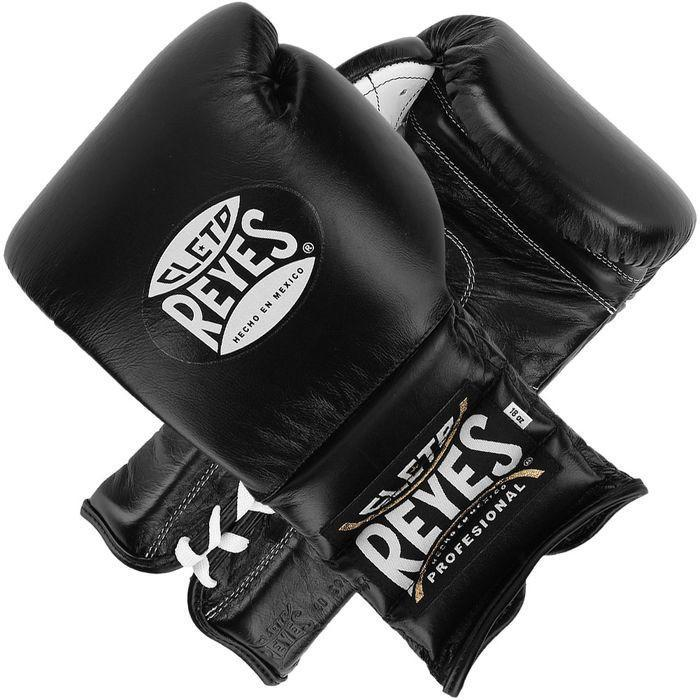 CLETO REYES GLOVES LACE BLACK - MSM FIGHT SHOPCLETO REYES