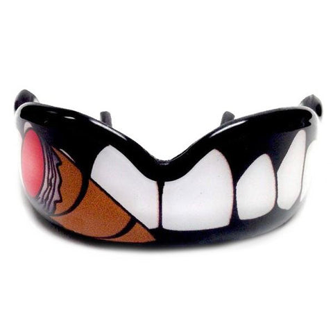 DC MOUTHGUARD ADULT CUBAN CIGAR - MSM FIGHT SHOPDAMAGE CONTROL