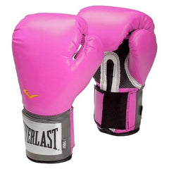 EVERLAST GLOVES BOXING PROSTYLE PINK - MSM FIGHT SHOPEVERLAST