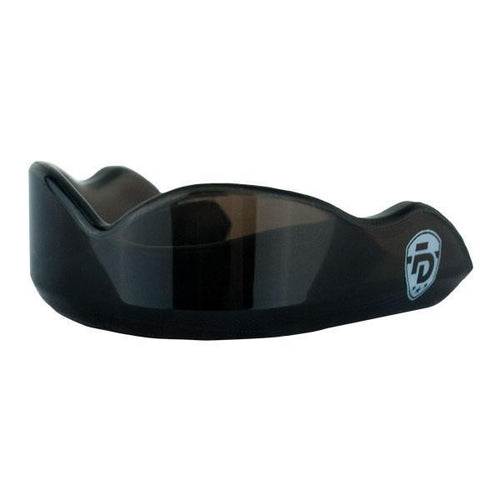 FIGHT DENTIST MOUTHGUARD YOUTH BLACK - MSM FIGHT SHOPFIGHT DENTIST