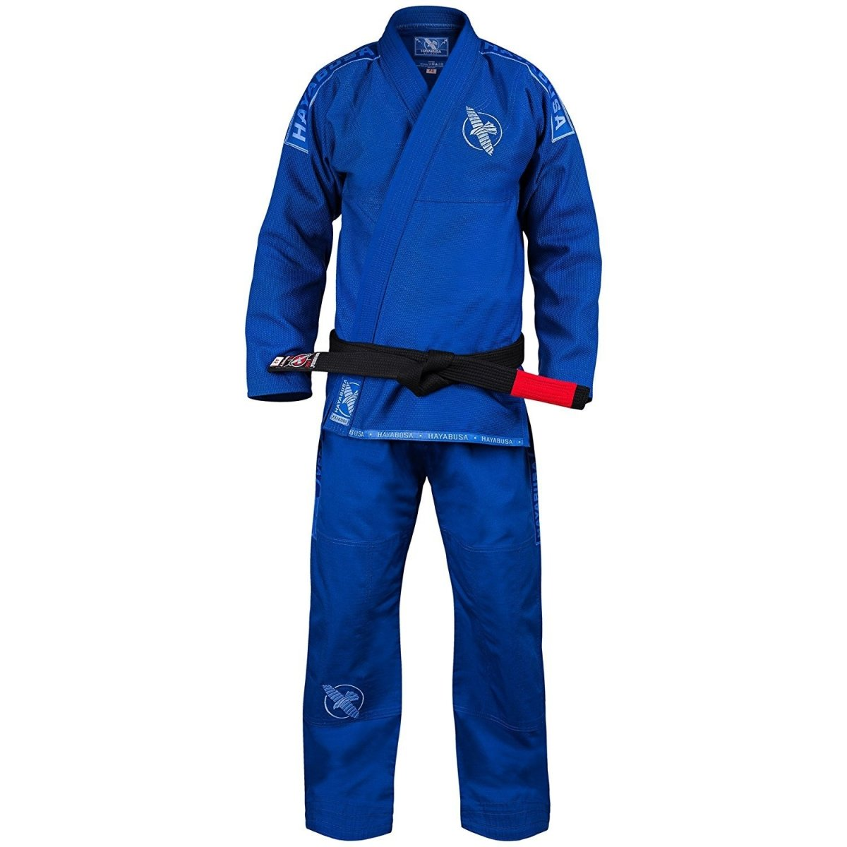 HAYABUSA GI LIGHTWEIGHT BLUE - MSM FIGHT SHOPHAYABUSA