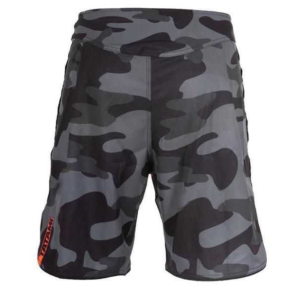 TATAMI SHORTS RED BAR CAMO - MSM FIGHT SHOPTATAMI