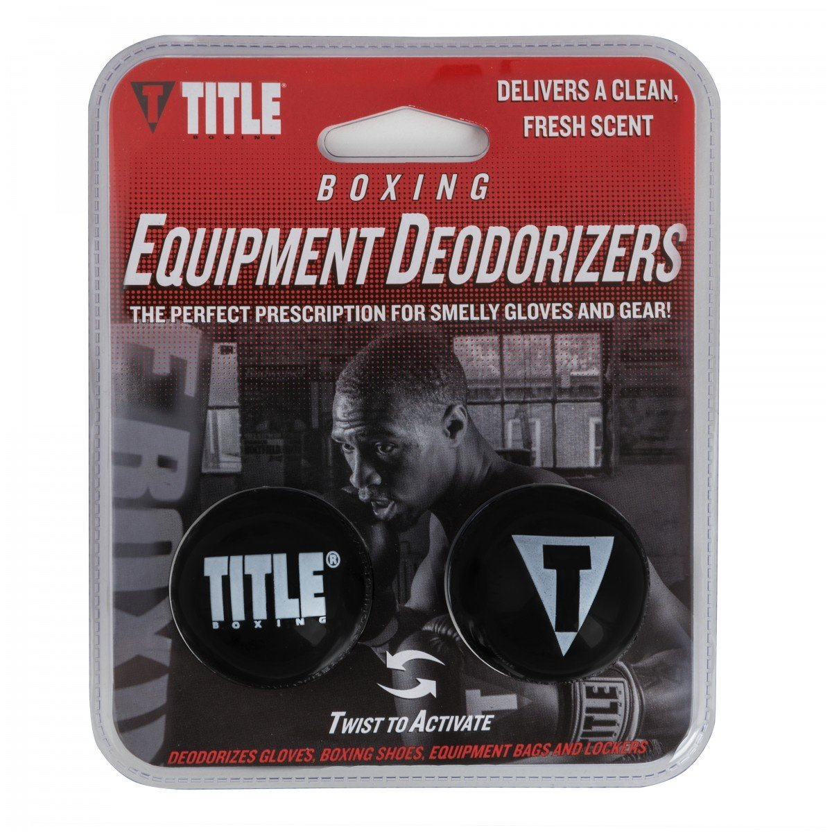TITLE EQUIPMENT DEODORIZER BALLS - MSM FIGHT SHOPTITLE BOXING