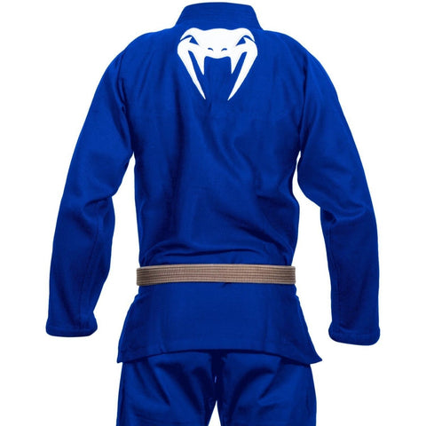 VENUM GI BJJ CONTENDER 2.0 BLUE - MSM FIGHT SHOPVENUM