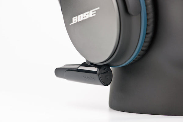 the BTunes: bluetoothifying your headphones