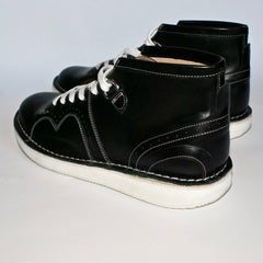 Uptown Yardie Rockers (Black)