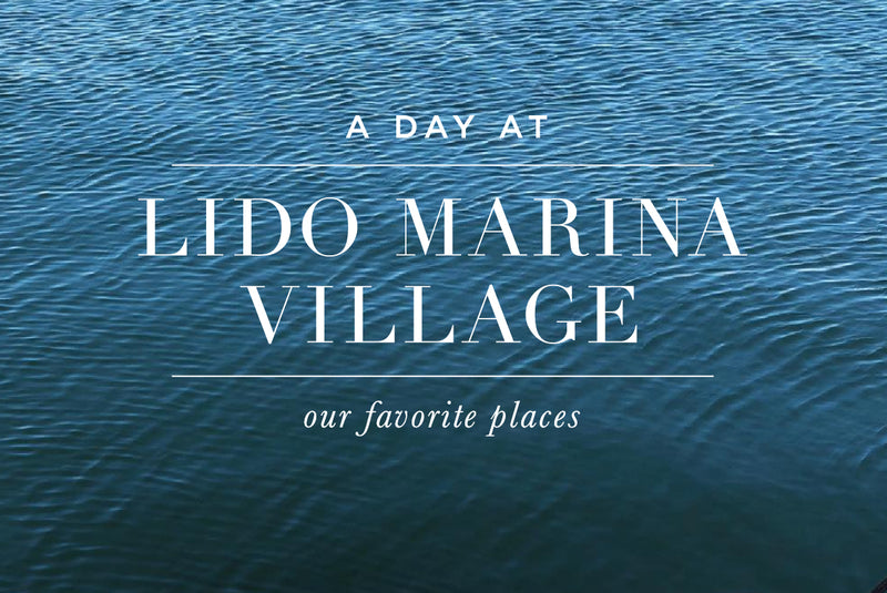 A Day In Lido