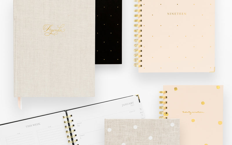 Planners : A First Look