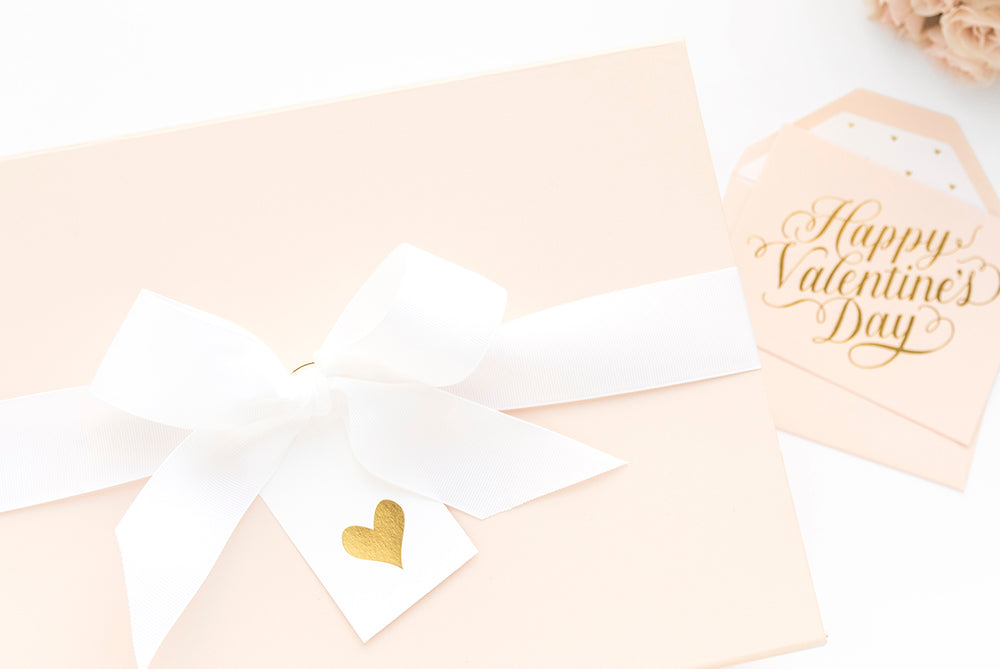 Valentine's Luxe Gift Boxes
