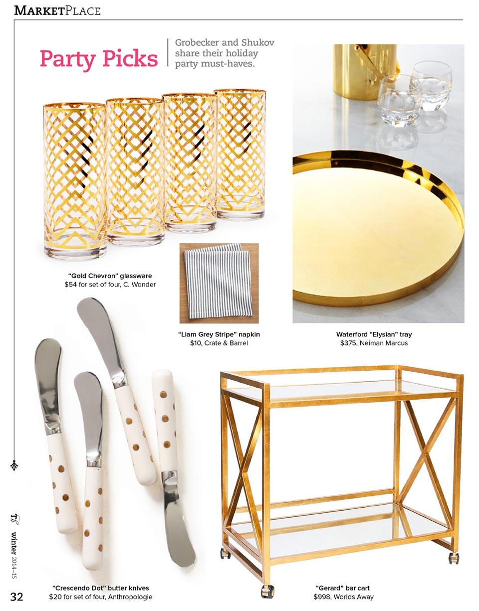 TradHome Winter 2014