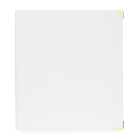 Sugar Paper Essentials™ 3 Ring Binder