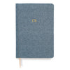 Tailored Journal, Chambray