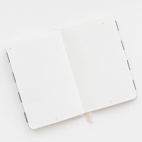 Essential Journal, Flax Dot