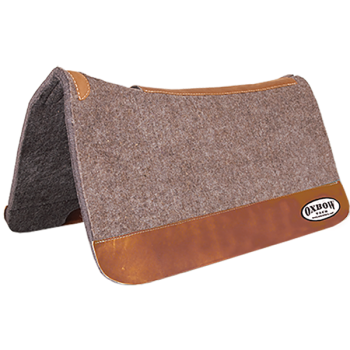 "Oxbow 1"" Elite Wool Contour Pad 604718"