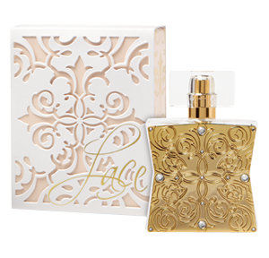 Womens Tru Fragrance Lace Perfume