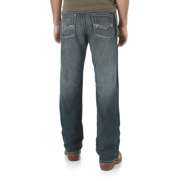 Rock 47 Denim By Wrangler Relaxed Boot Jean