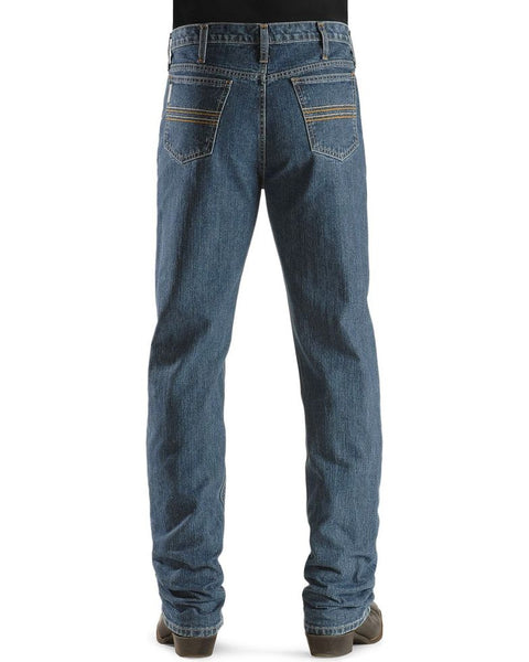 Cinch Silver Label Straight Leg Jeans Slim Fit