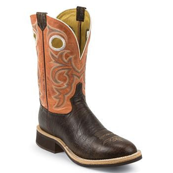 Tony Lama Men's Crunch Shoulder Western Boots 6569