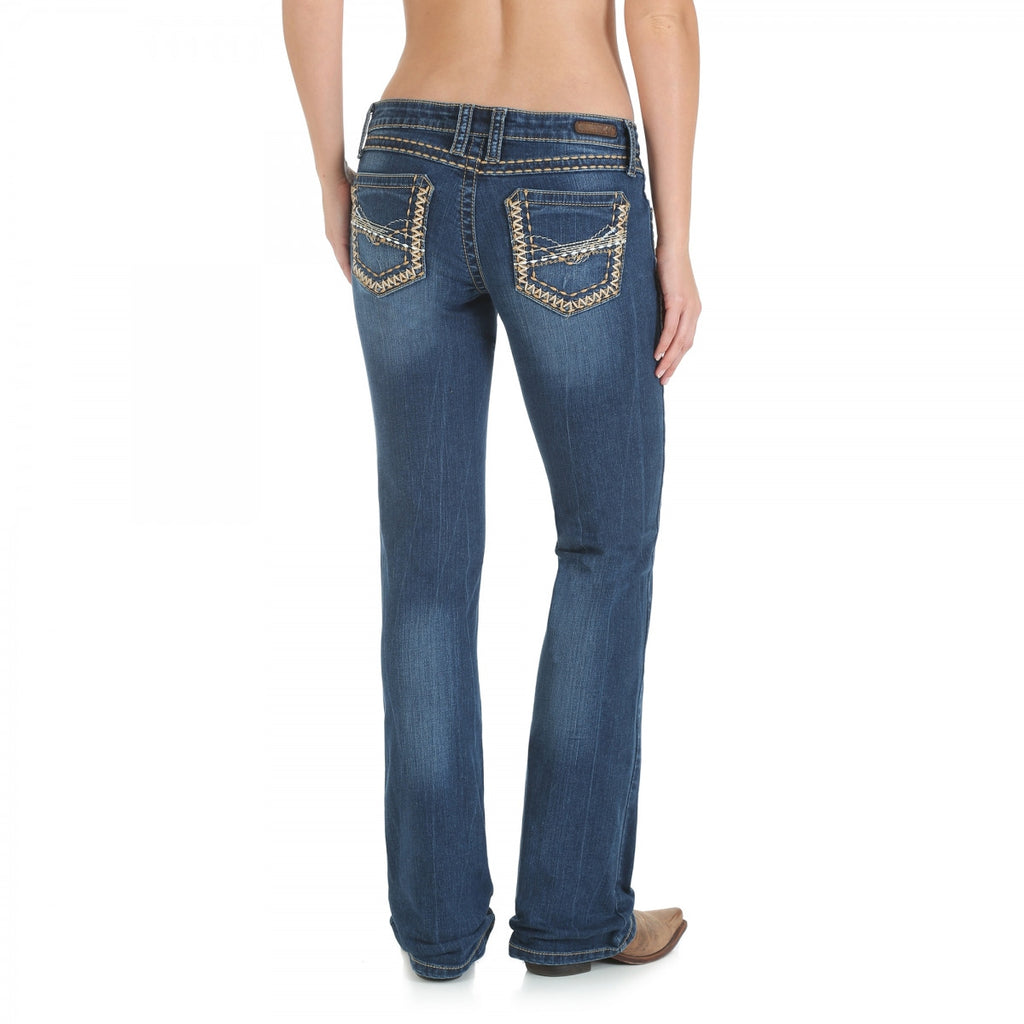 Rock 47 by Wrangler Fashion Jean