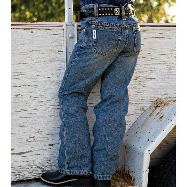 Cinch Boys White Label Regular Fit Jeans