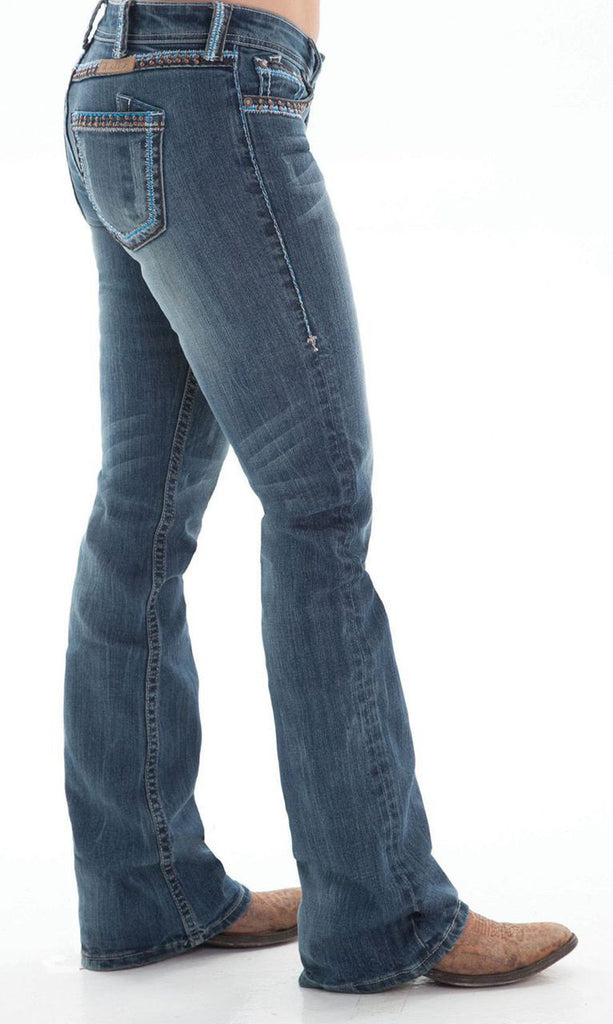 Cowgirl Tuff Copper Beauty Jean