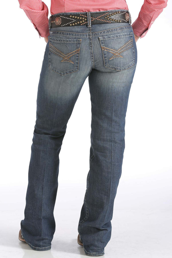 Cinch Womens Ada Bootcut Jean
