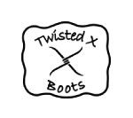 Twisted X Boots logo
