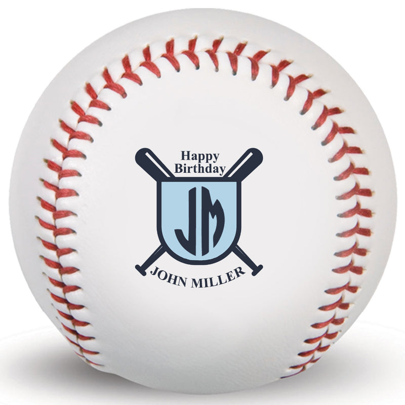 Customized Print Baseball,Initial printing