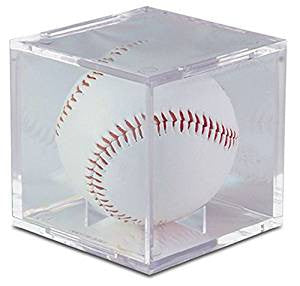 Your Name Customized Print Baseball